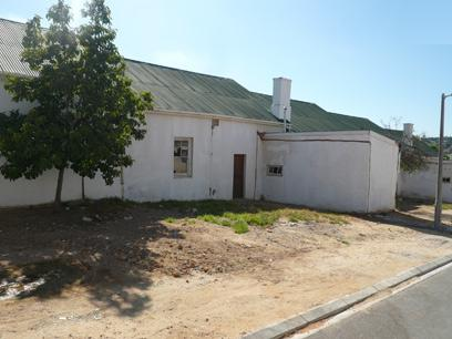 Standard Bank Repossessed 2 Bedroom House for Sale For Sale in Malmesbury - MR37448