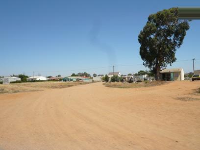 Standard Bank Repossessed Land for Sale on online auction in Moorreesburg - MR37449