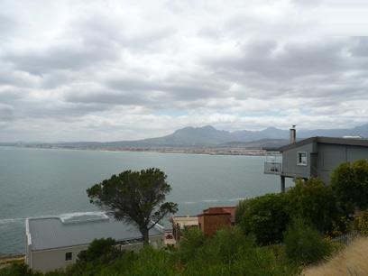 Standard Bank Repossessed Land for Sale For Sale in Gordons Bay - MR37453