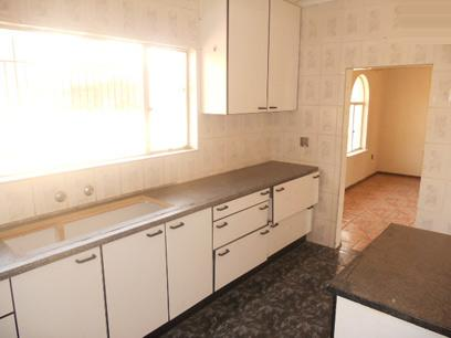 Standard Bank Repossessed 3 Bedroom House for Sale on online auction in Brackenhurst - MR37469