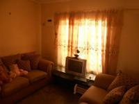 Lounges - 12 square meters of property in Midrand