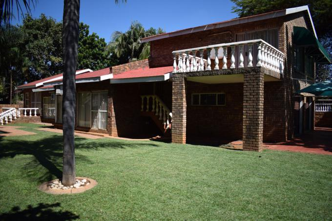 3 Bedroom House for Sale For Sale in Pretoria North - MR376687