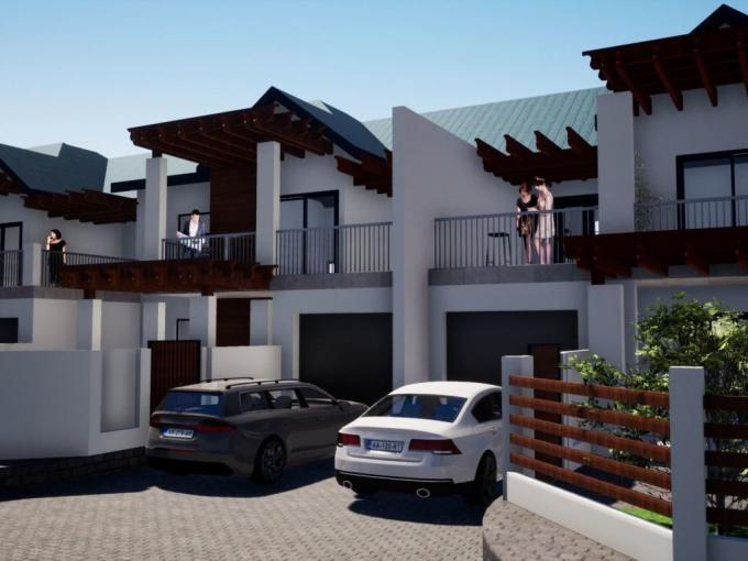 3 Bedroom Simplex for Sale For Sale in Raslouw - MR378321