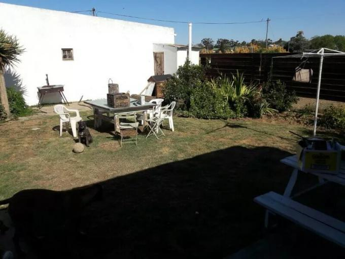 Smallholding for Sale For Sale in Moorreesburg - MR379557