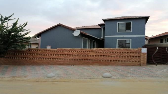 6 Bedroom Apartment to Rent in Randburg - Property to rent
