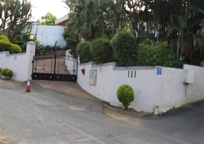 FNB SIE Sale In Execution 4 Bedroom House for Sale in Reservior Hills - MR380512