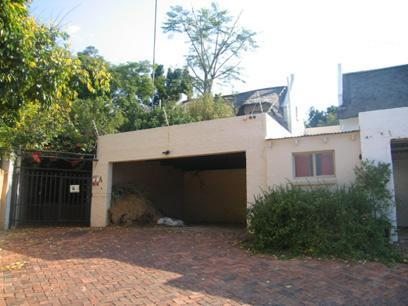 2 Bedroom House For Sale in Waterkloof - Private Sale - MR38104
