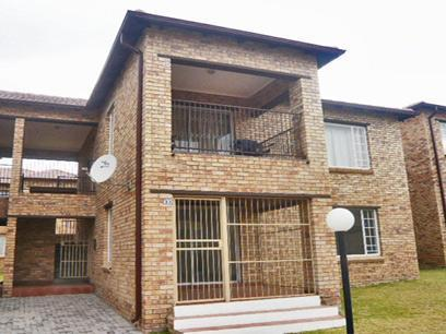2 Bedroom Apartment for Sale For Sale in Midrand - Private Sale - MR38264