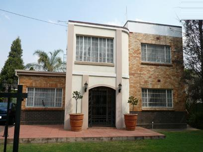 4 Bedroom House for Sale For Sale in Capital Park - Private Sale - MR38272