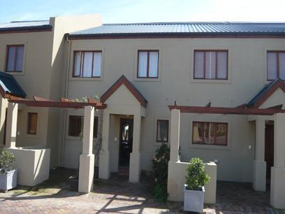 2 Bedroom Duplex for Sale For Sale in Stellenbosch - Home Sell - MR38278