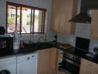 Kitchen - 12 square meters of property in Stellenbosch