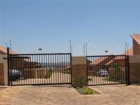 Front View of property in Brookelands Lifestyle Estate