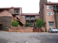 Front View of property in Menlyn