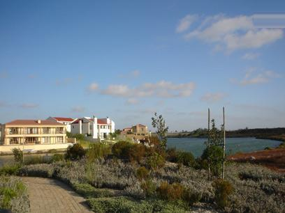 Land for Sale For Sale in Saldanha - Private Sale - MR38330