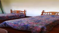 Bed Room 1 - 25 square meters of property in Umbilo