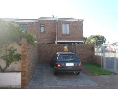 3 Bedroom Duplex for Sale For Sale in Plumstead - Private Sale - MR38333