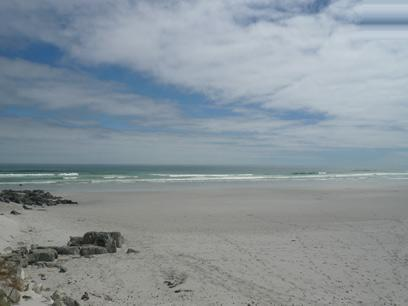 Land For Sale in Yzerfontein - Home Sell - MR38337