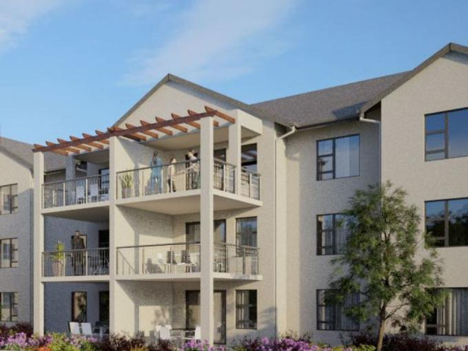 2 Bedroom Apartment for Sale For Sale in Raslouw - MR384410