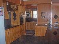 Kitchen - 5 square meters of property in Wierdapark