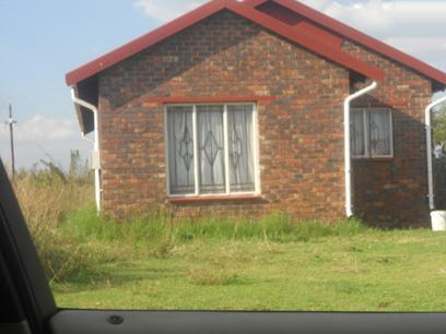 Standard Bank Repossessed 3 Bedroom House for Sale on online auction in Vereeniging - MR38451