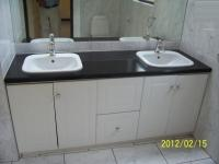 Main Bathroom - 14 square meters of property in Meyersdal