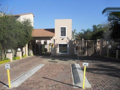 Standard Bank EasySell 2 Bedroom Simplex for Sale For Sale in Country Life Park - MR38471