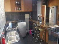 Kitchen of property in Roodepoort