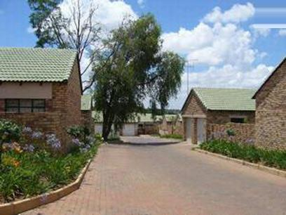 2 Bedroom Simplex for Sale For Sale in Equestria - Home Sell - MR38476