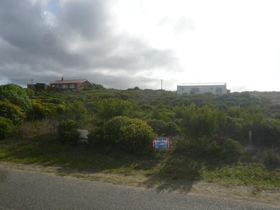 Standard Bank Repossessed Land for Sale For Sale in Gansbaai - MR38490