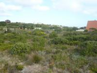 of property in Gansbaai