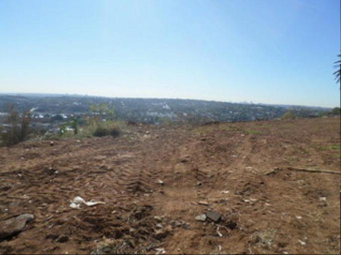 Standard Bank EasySell Land for Sale For Sale in Northcliff - MR38491