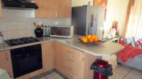 Kitchen - 12 square meters of property in Vanderbijlpark