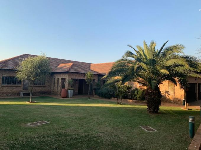 Smallholding for Sale For Sale in Raslouw - MR388470
