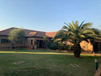 of property in Raslouw