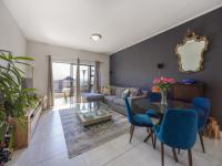 Lounges of property in Midrand Estates