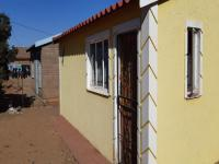 Front View of property in Mangaung