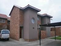 2 Bedroom 2 Bathroom Duplex for Sale and to Rent for sale in Kempton Park