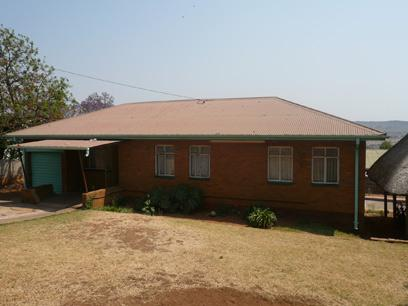 4 Bedroom House for Sale For Sale in Kwaggasrand - Private Sale - MR39281