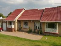 4 Bedroom 3 Bathroom in Olivedale