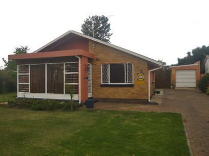 3 Bedroom House For Sale in Witpoortjie - Private Sale - MR39313