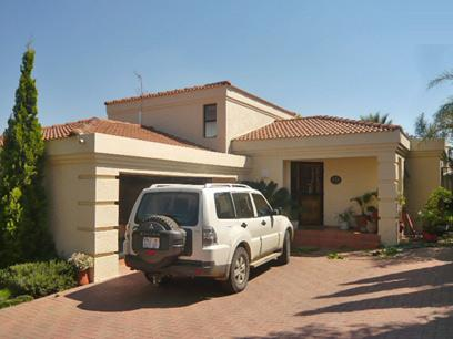 3 Bedroom House For Sale in Witkoppen - Home Sell - MR39319
