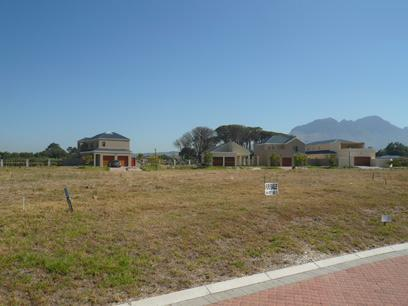 Land for Sale For Sale in Somerset West - Private Sale - MR39323