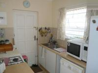 Kitchen - 6 square meters of property in Strand