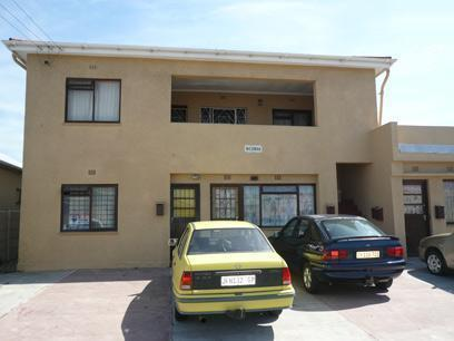 1 Bedroom Apartment for Sale For Sale in Parow Central - Home Sell - MR39455