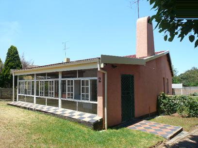 Standard Bank Repossessed 3 Bedroom  House For Sale in Primrose - MR39458