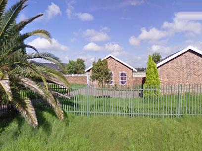 Standard Bank Repossessed House For Sale in Risiville - MR39462