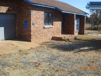 Standard Bank Repossessed 3 Bedroom House for Sale on online auction in Jan Kempdorp - MR39466