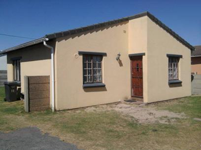 Standard Bank Repossessed 2 Bedroom House For Sale in Bethelsdorp - MR39467