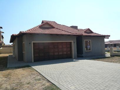 Standard Bank Mandated 3 Bedroom House for Sale on online auction in Savannah Country Estate - MR39507