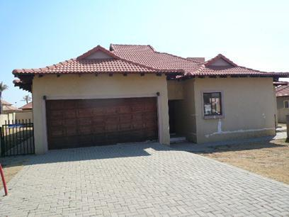 Standard Bank Mandated 3 Bedroom House for Sale on online auction in Savannah Country Estate - MR39508